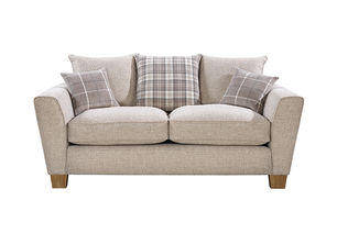 lois 2 seater sofa scatter back RYQKVXF