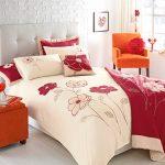 Advantages of bed linen