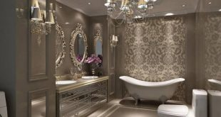 luxury bathrooms 18 luxury interior designs that will leave you speechless WHPKZTB