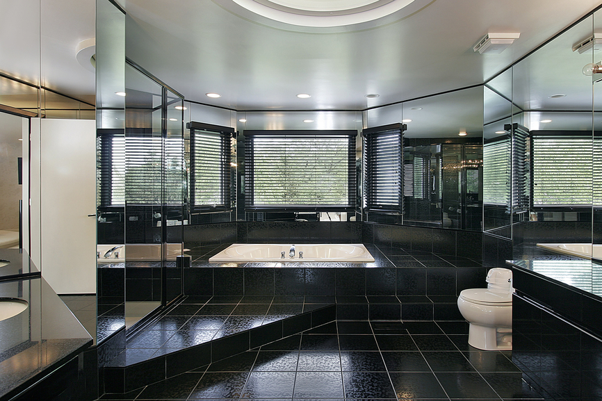 luxury bathrooms 59 modern luxury bathroom designs (pictures) OEPADLK