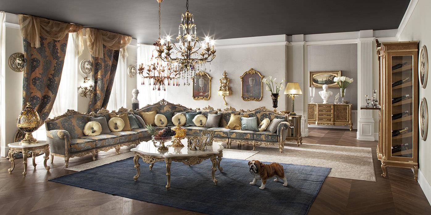 Lovely Luxury Classic Furniture OAOGKGQ