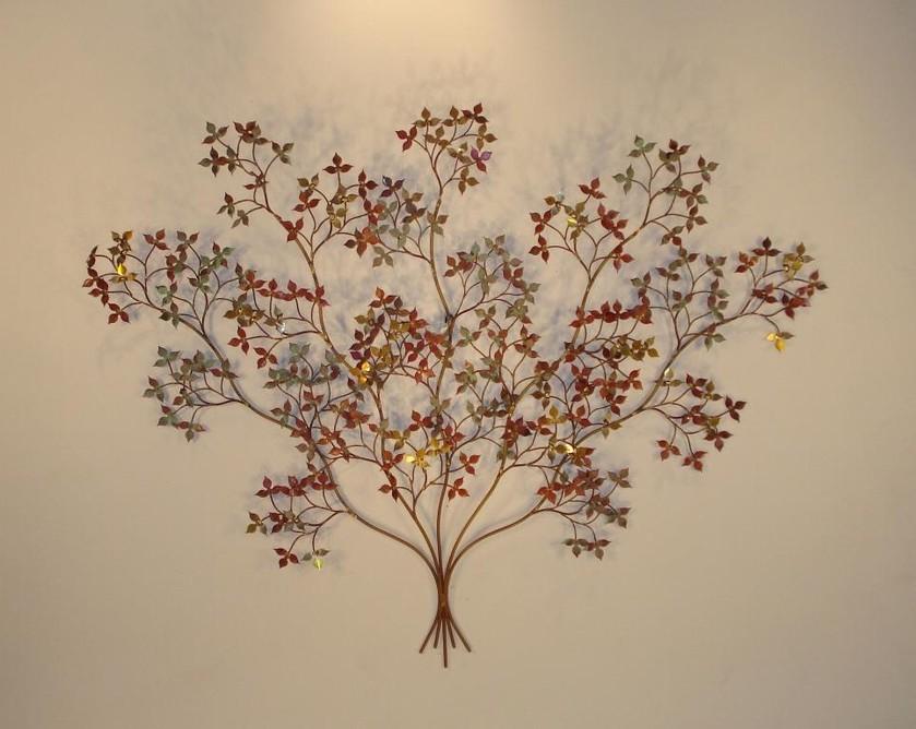 metal wall decor décor your walls with appealing metal wall décor arts - designinyou EBUZZTZ