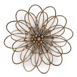 metal wall decor flower urban design metal wall décor NYDEAFA