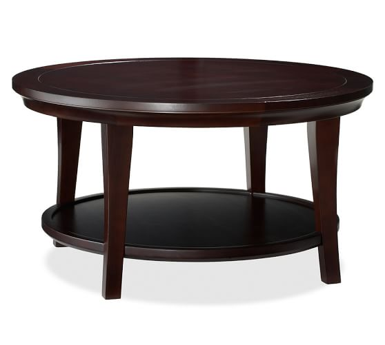 metropolitan round coffee table. saved. view larger. roll over image to zoom MWBUPES