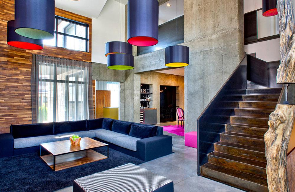 modern-interior-design-styles-5 modern interior design styles QXMKTNS