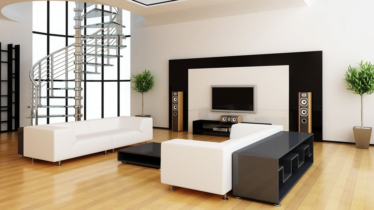 modern interior design styles LPCUESN