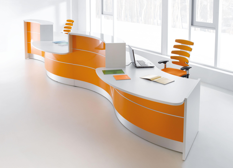 modern office furniture watch: cool office furniture - modern office designs MLTOHQU