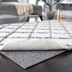 modern rugs rug pads PSSXULY