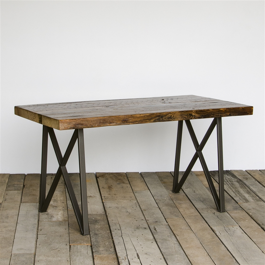 monarch reclaimed wood dining table GTSYUPY