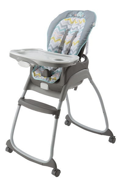 multipurpose/modular high chairs MZNAURN