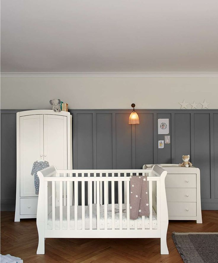 nursery furniture sets mia 3 piece set - ivory | nursery furniture | mamas u0026 papas DONDYHG