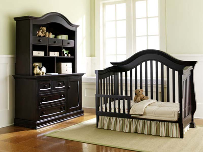 Nursery Furniture Sets Modern Baby Black Wooden Set Ideas Cjyujqp Uywudzl