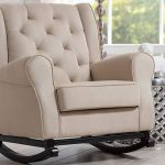 How to buy nursery rocking chair: