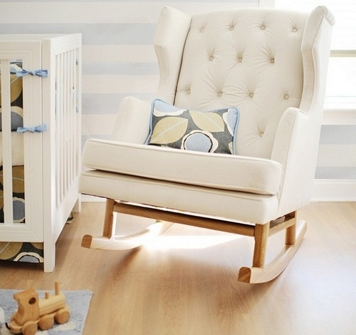 nursery rocking chair twvlovx BDSHMIX