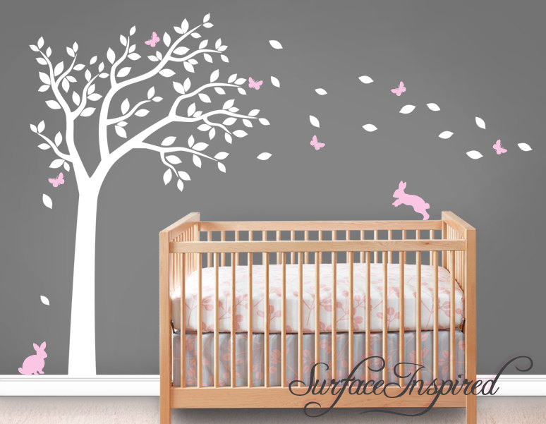 nursery wall decals like this item? RFARVWH