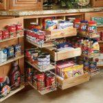 organize your kitchen pantry BWXEVQG