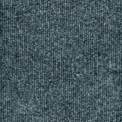 outdoor carpet elevations - color sky grey ribbed indoor/outdoor 12 ft. carpet TNYQRMM