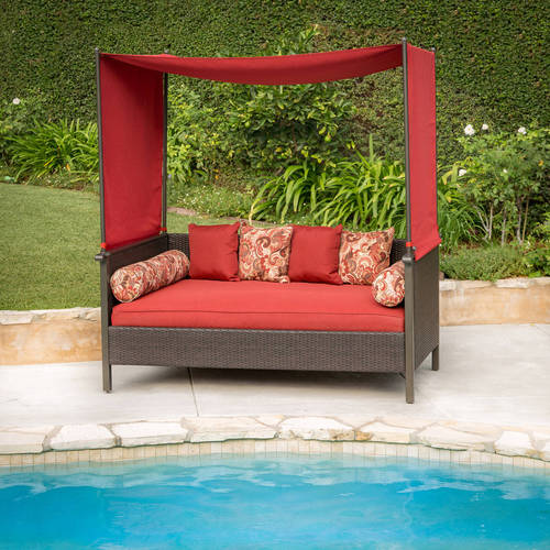 outdoor daybed this button opens a dialog that displays additional images for this product SUEMGMQ