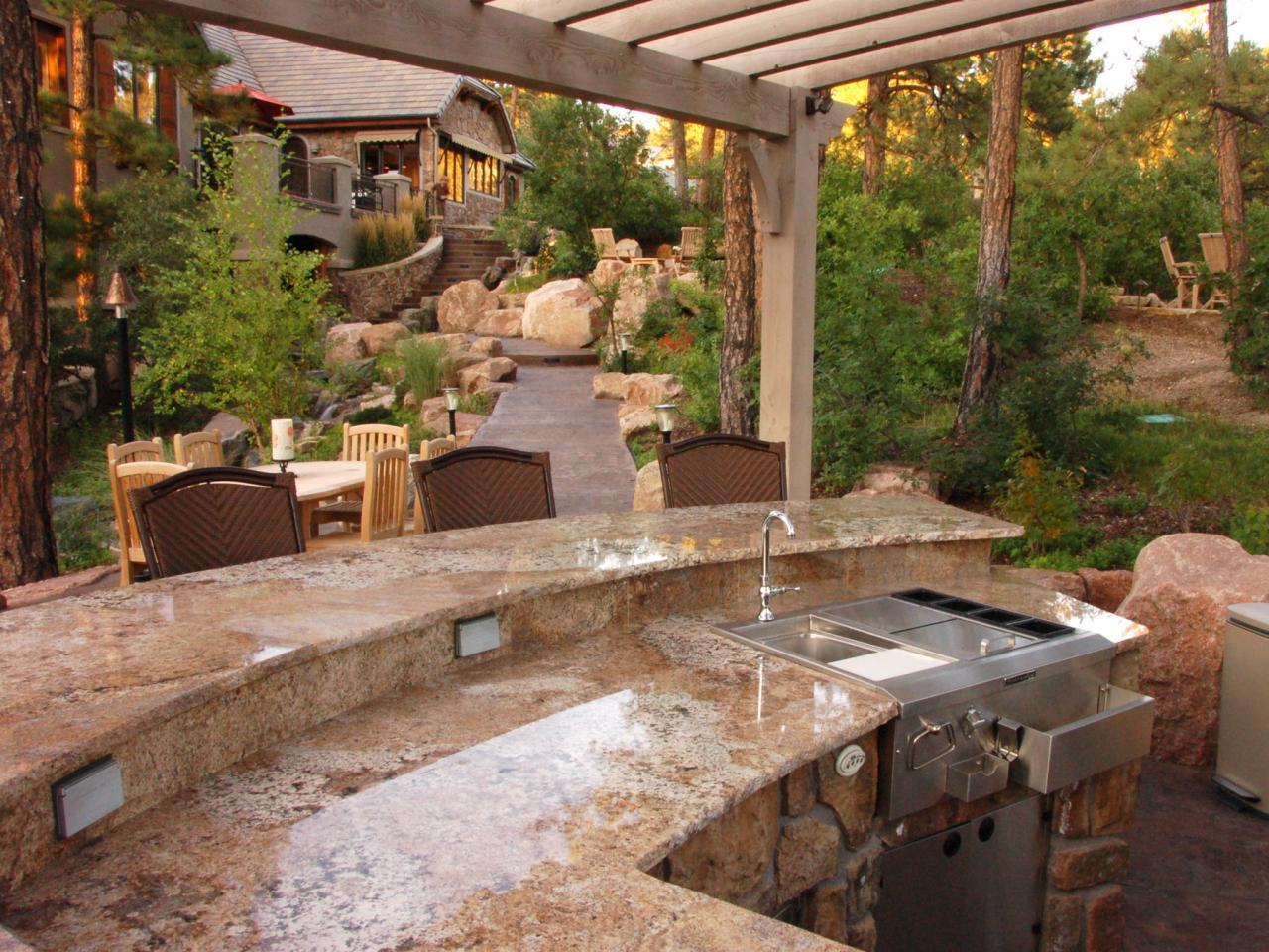 outdoor kitchen ideas outdoor kitchen design ideas UMQXQGD