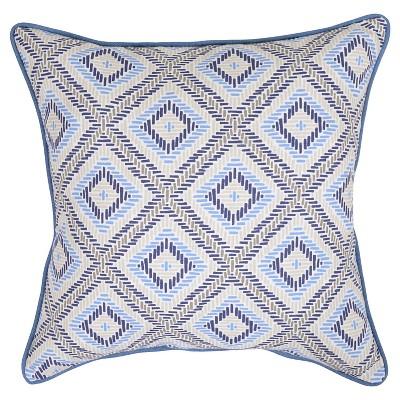 outdoor pillows u0026 poufs. stripes; animals; floral; geometric ... ESYPOJJ