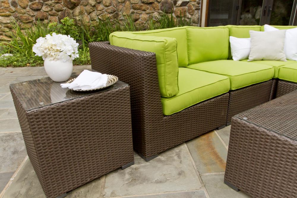 outdoor wicker furniture outdoor wicker patio furniture on sale! LMZJCYW