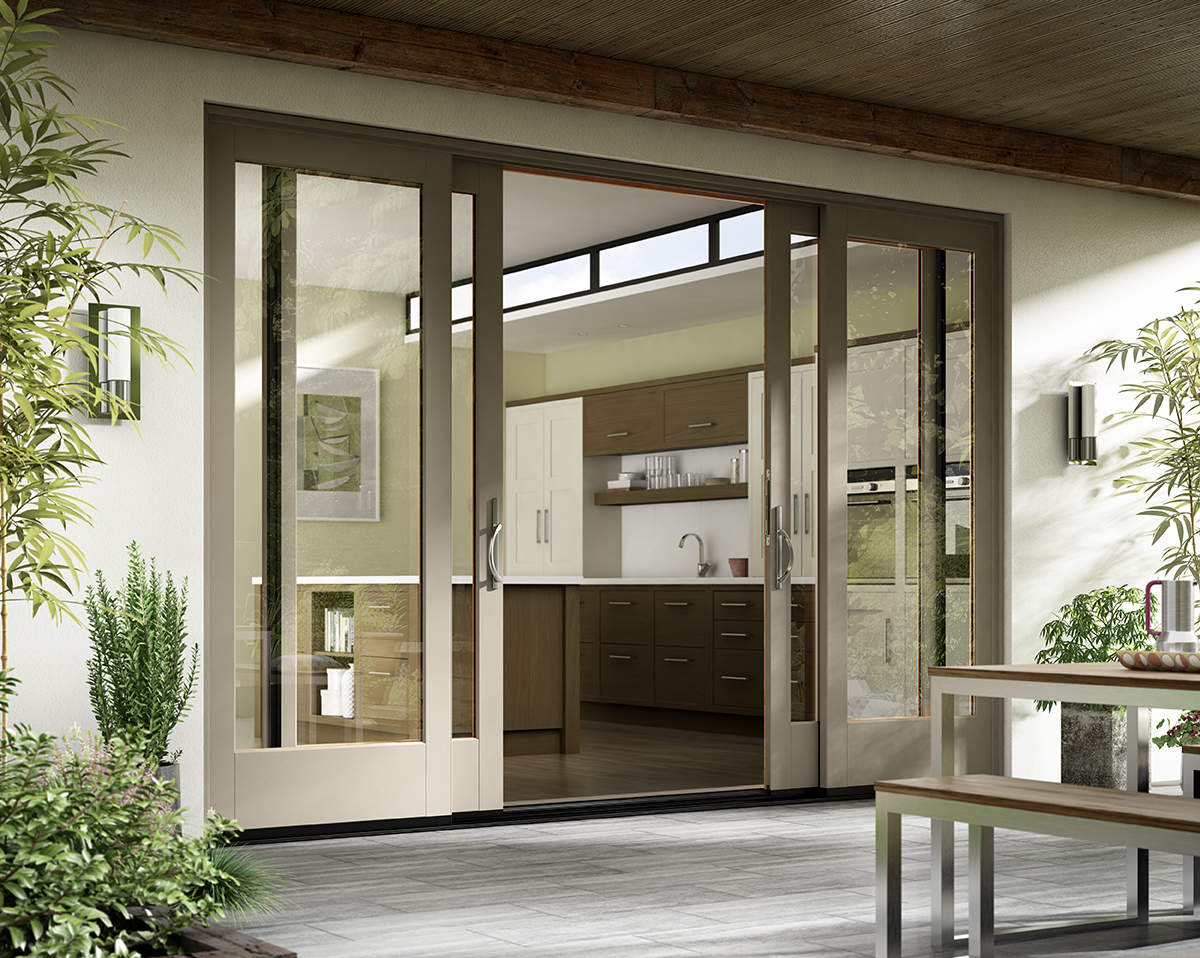 patio doors beautiful design, smooth operation. featured: essence series® french  sliding door. DTQPPUX