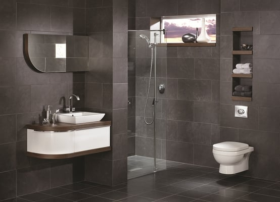 photo of william wilson bathroom showrooms - kirkcaldy, fife, united kingdom TQPOBEZ