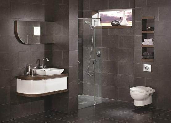 photo of william wilson bathroom showrooms - kirkcaldy, fife, united kingdom TQPOBEZ