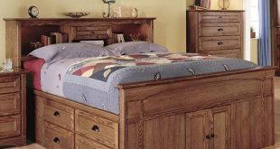 platform captains bed queen cool design JQICPFQ