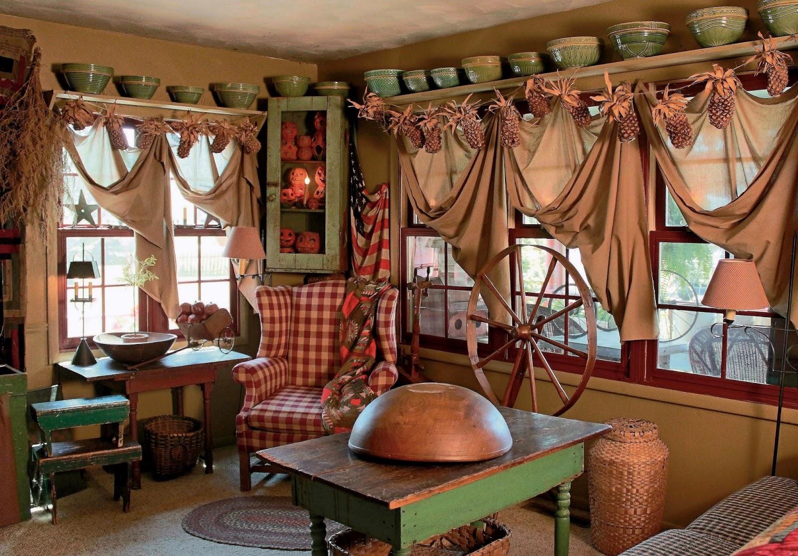 primitive home decor 1 VSKOPYT