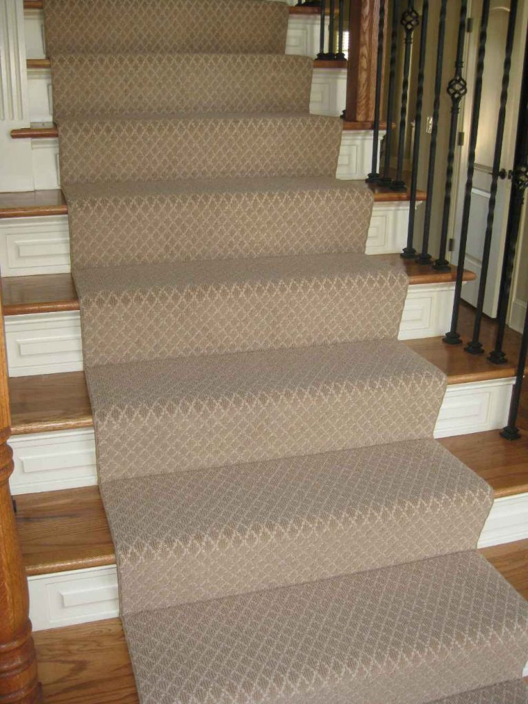 Put Carpet Runners For Stairs Without Damage U2013 Http://memdream.com/