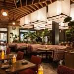 What to include in restaurant design