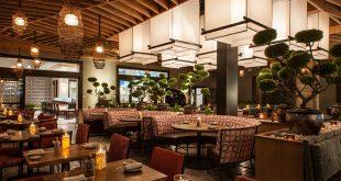 restaurant design 4 design-focused japanese restaurants in l.a. PEPBFCT
