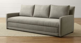 reston queen sleeper sofa ... BFDPZSD