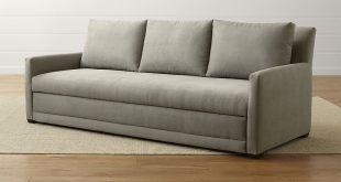 reston queen sleeper sofa ...
