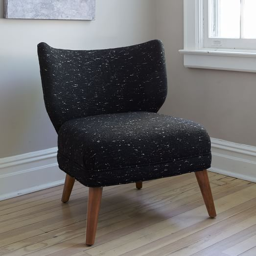 retro wing chair LHMDLKY