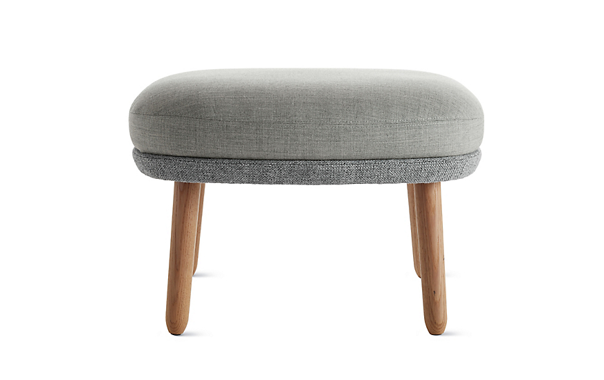 Stylish and contemporary footstools