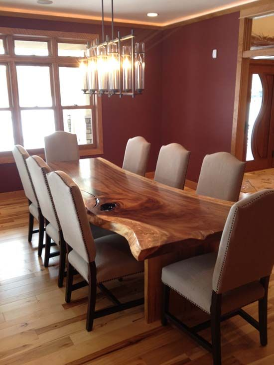 rustic dining table best 25+ rustic dining tables ideas on pinterest | rustic dining room tables, MPZMPJY