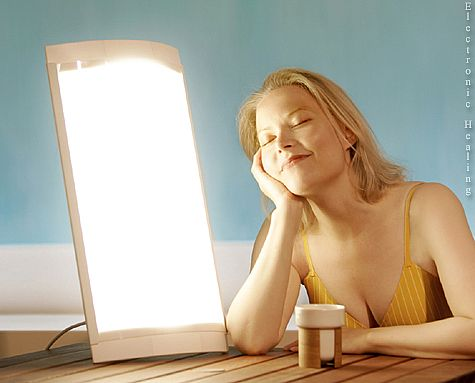 sad light how a light therapy box works | sad lights review DJOGPBC
