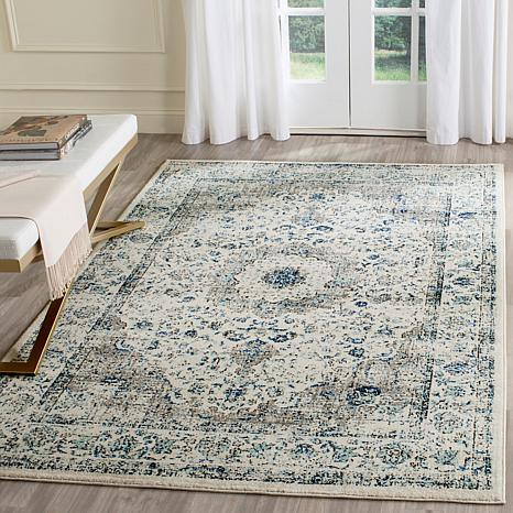 safavieh rugs ... rug · safavieh evoke imogen 5u00271 VUKDRDZ