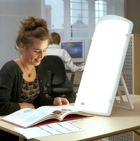 seasonal affective disorder treatment with sad light box UXDUOCZ