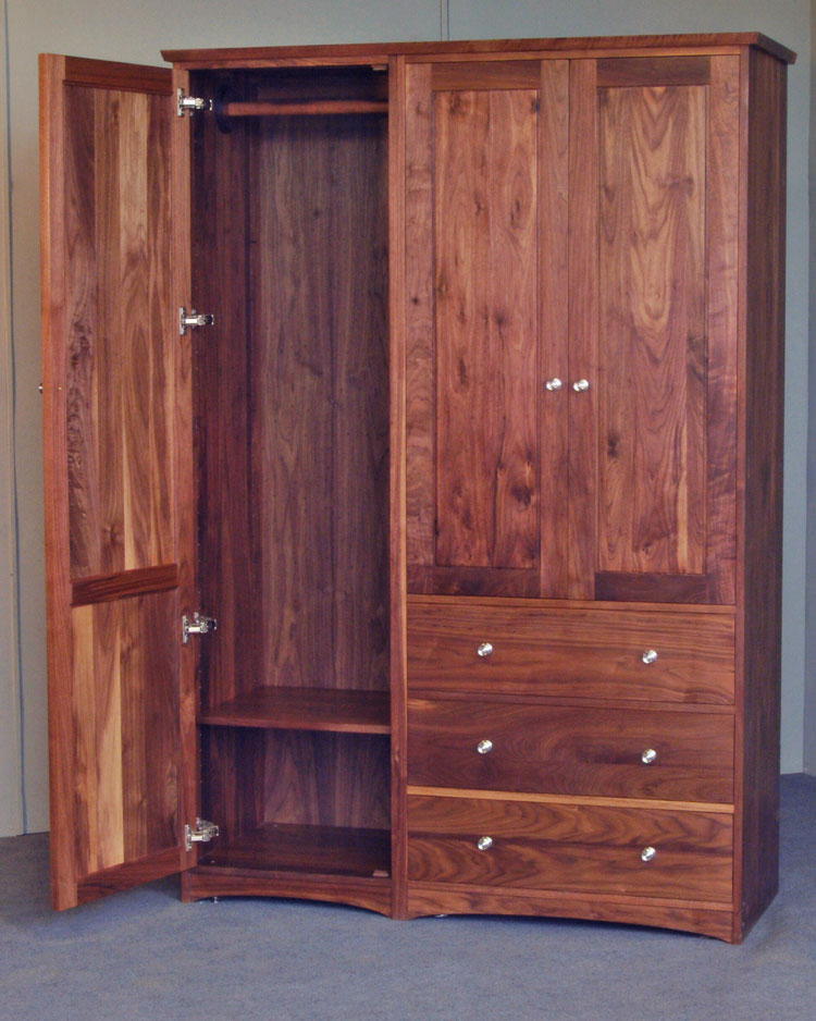 selected examples of our work. vermont furniture designs burlington armoire MGDTOPU
