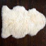 Why we love sheepskin rugs