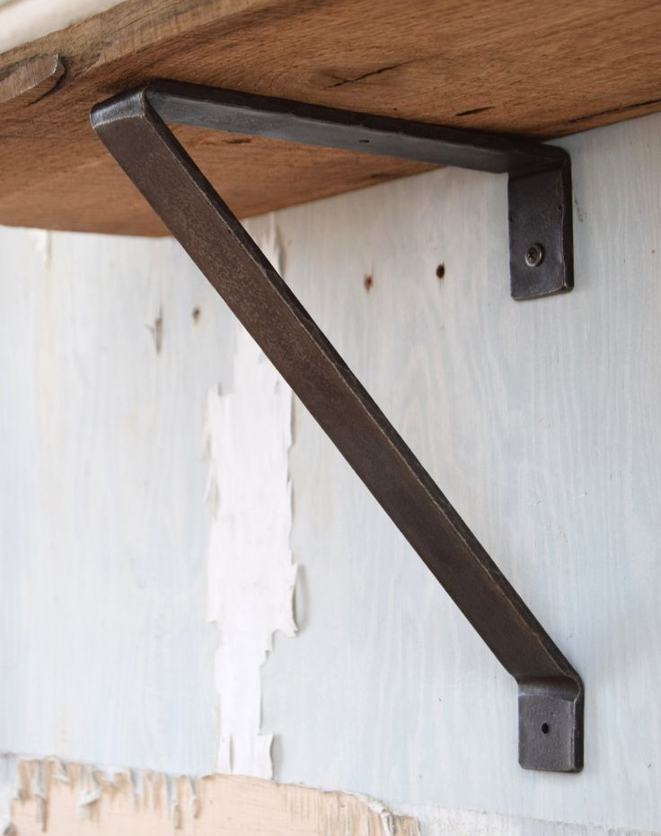 Quick guide to the right shelf brackets