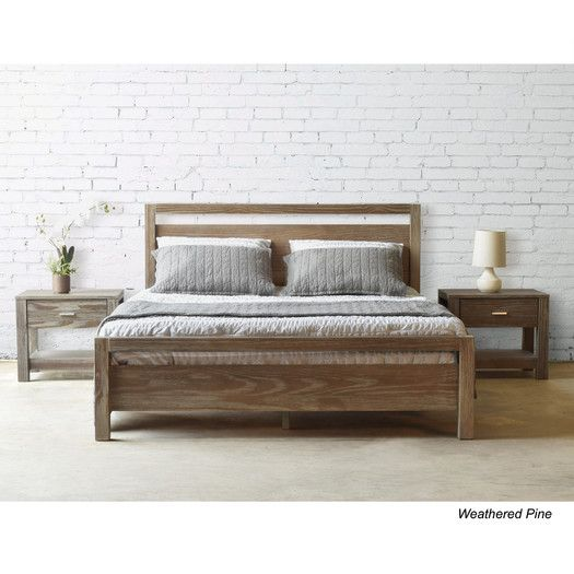 shop allmodern for wooden beds for the best selection in modern design. ZTAIWIR
