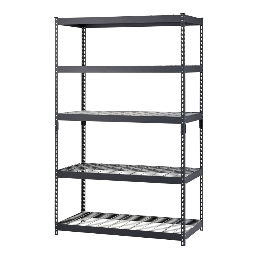 shop freestanding shelving units at lowes.com GERDJJG