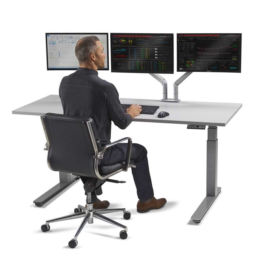 sit stand desk sit-stand desk HNFBTIA