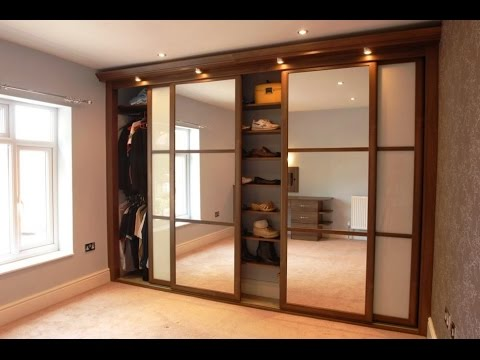 sliding closet doors | sliding closet doors design ideas BVYBKTI