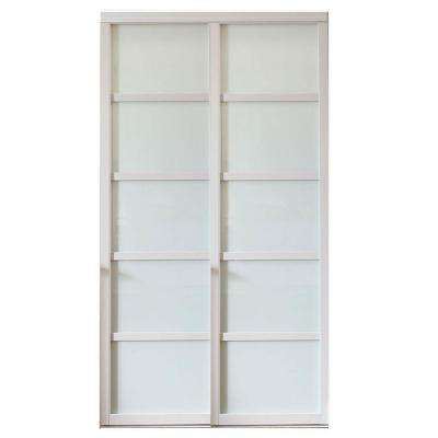 sliding closet doors tranquility glass panels back painted wood frame interior sliding door BNWREBK