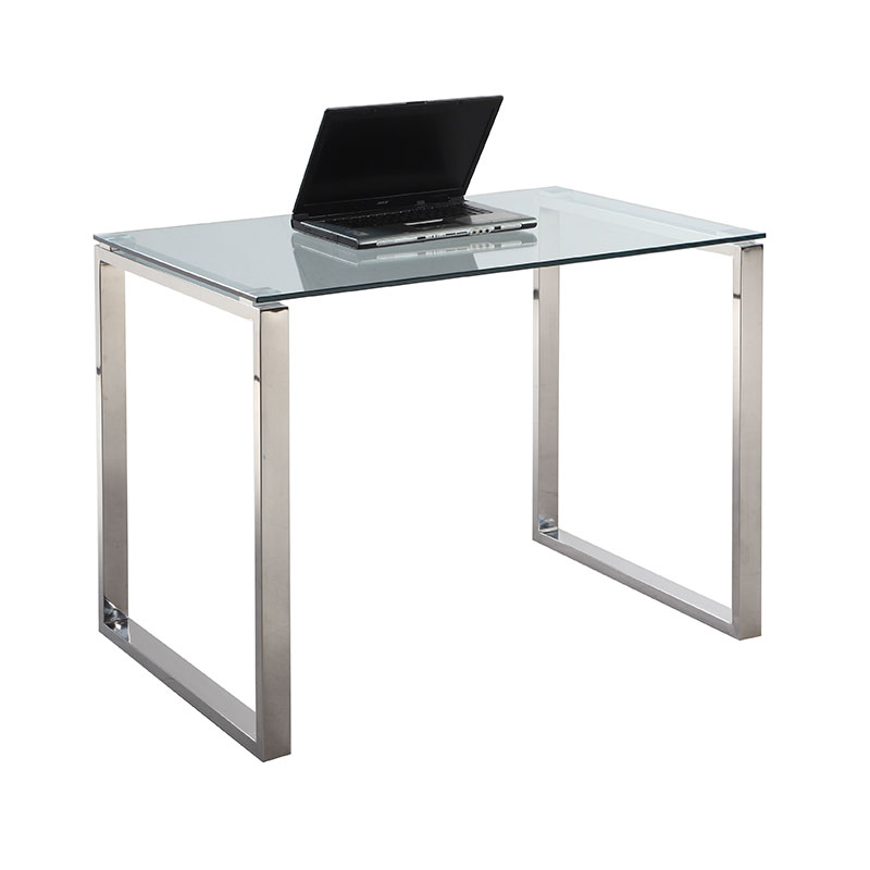 small desk small computer desks - crowley small modern desk ZZMRJBL
